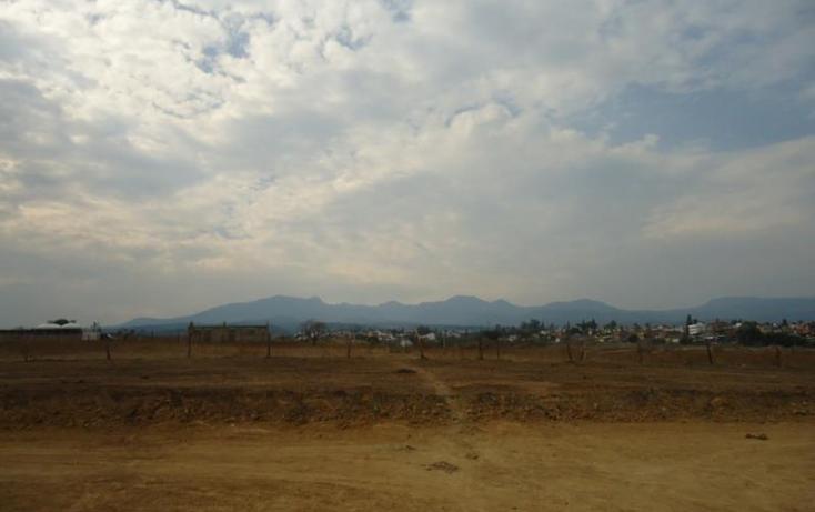 Foto de terreno habitacional en venta en . ., chulavista, cuernavaca, morelos, 1788224 No. 02