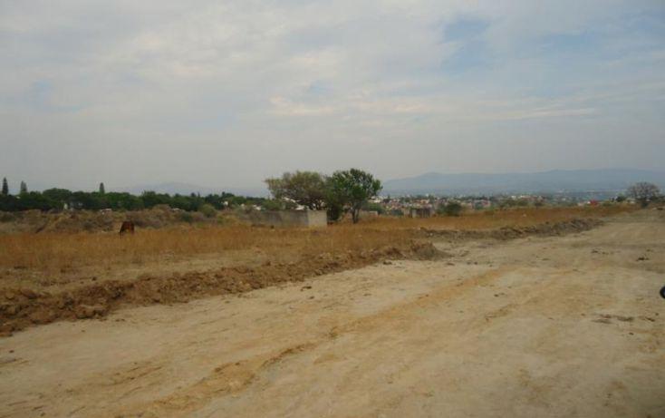 Foto de terreno habitacional en venta en , chulavista, cuernavaca, morelos, 1788224 no 03