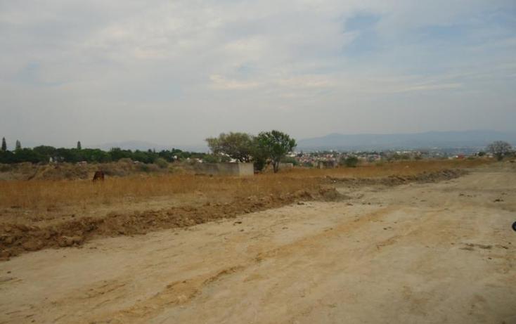 Foto de terreno habitacional en venta en . ., chulavista, cuernavaca, morelos, 1788224 No. 03