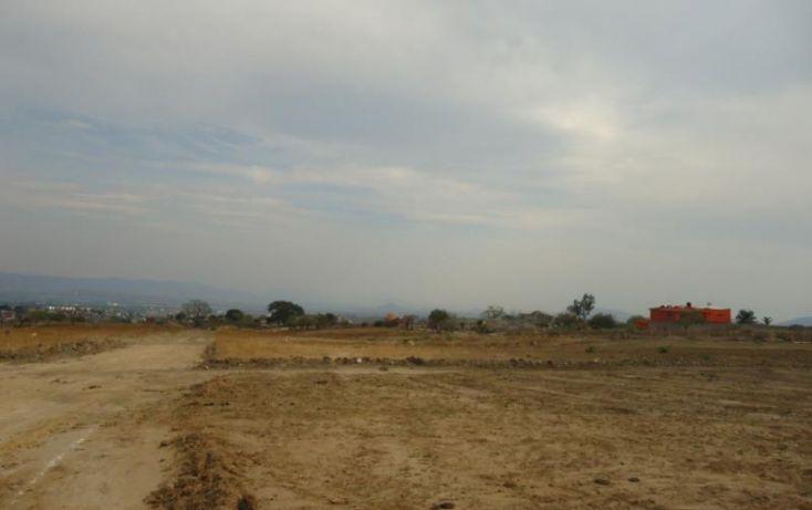 Foto de terreno habitacional en venta en , chulavista, cuernavaca, morelos, 1788224 no 04