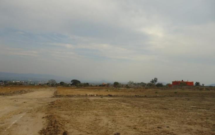 Foto de terreno habitacional en venta en . ., chulavista, cuernavaca, morelos, 1788224 No. 04