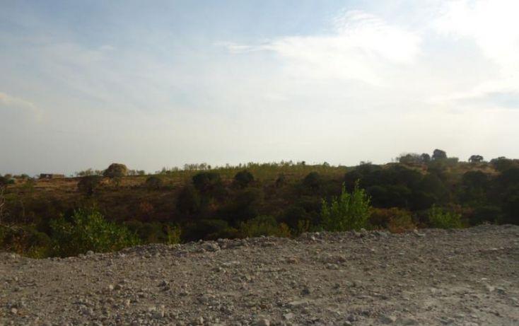 Foto de terreno habitacional en venta en , chulavista, cuernavaca, morelos, 1788224 no 10