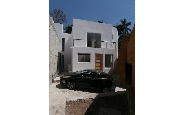 Foto de casa en venta en  , chulavista, cuernavaca, morelos, 1804878 No. 06