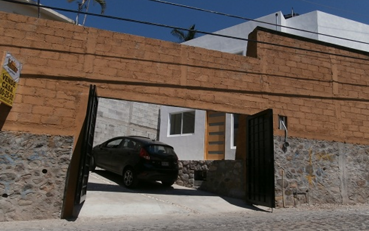 Foto de casa en venta en  , chulavista, cuernavaca, morelos, 1804878 No. 07