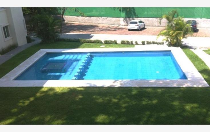 Foto de departamento en renta en  , chulavista, cuernavaca, morelos, 1834582 No. 01