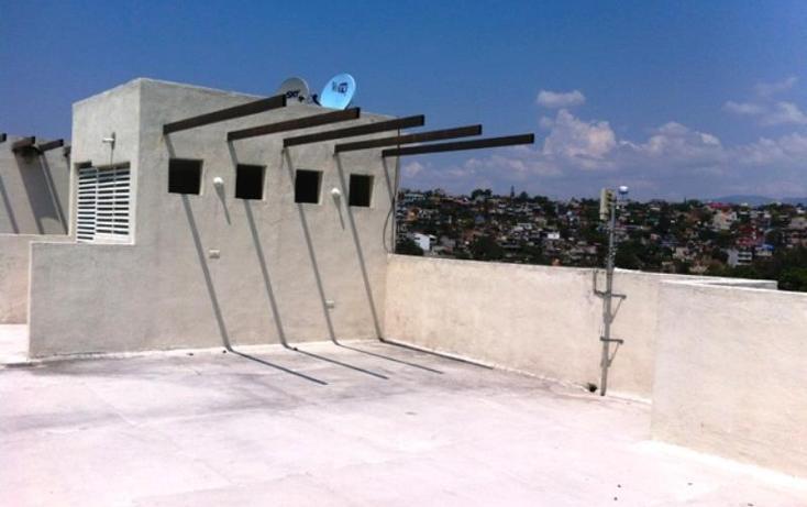 Foto de departamento en renta en  , chulavista, cuernavaca, morelos, 1834582 No. 06