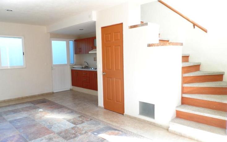 Foto de casa en venta en  , chulavista, cuernavaca, morelos, 393611 No. 03