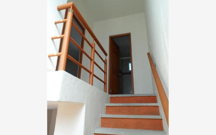 Foto de casa en venta en  , chulavista, cuernavaca, morelos, 393611 No. 07