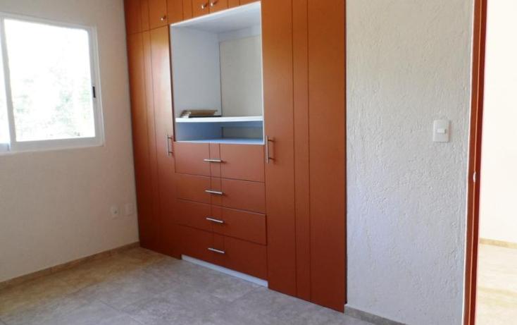 Foto de casa en venta en  , chulavista, cuernavaca, morelos, 393611 No. 09