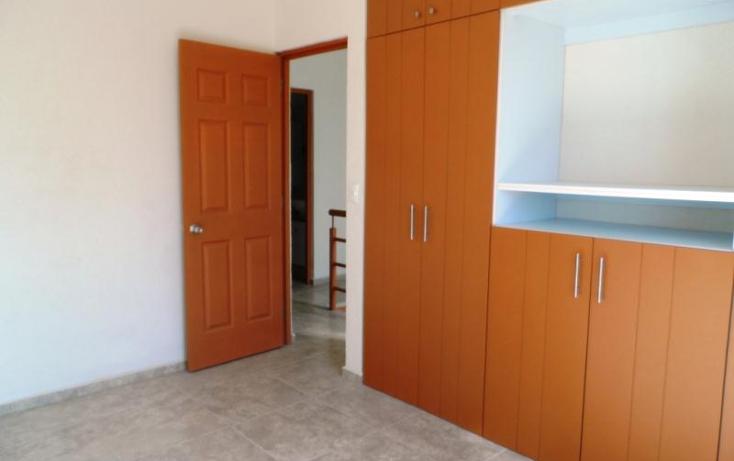 Foto de casa en venta en  , chulavista, cuernavaca, morelos, 393611 No. 11