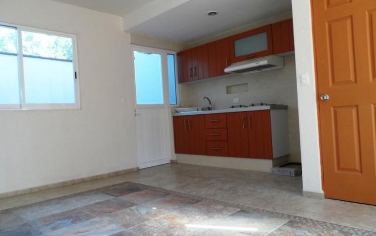 Foto de casa en venta en  , chulavista, cuernavaca, morelos, 393611 No. 12