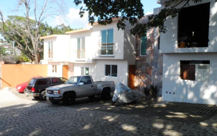 Foto de casa en venta en  , chulavista, cuernavaca, morelos, 393611 No. 13