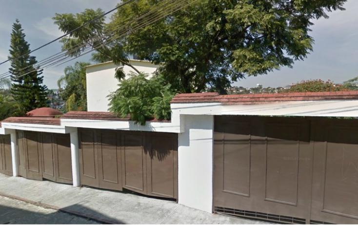 Foto de casa en venta en, chulavista, cuernavaca, morelos, 703599 no 01