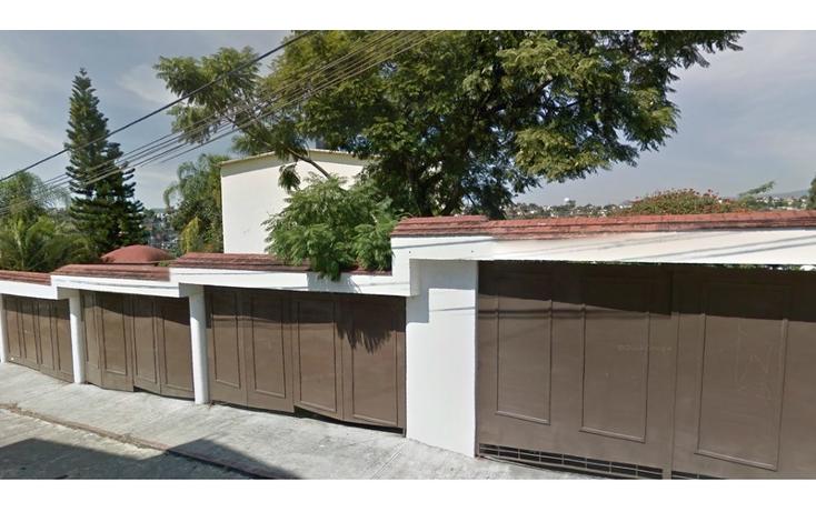 Foto de casa en venta en  , chulavista, cuernavaca, morelos, 703599 No. 01