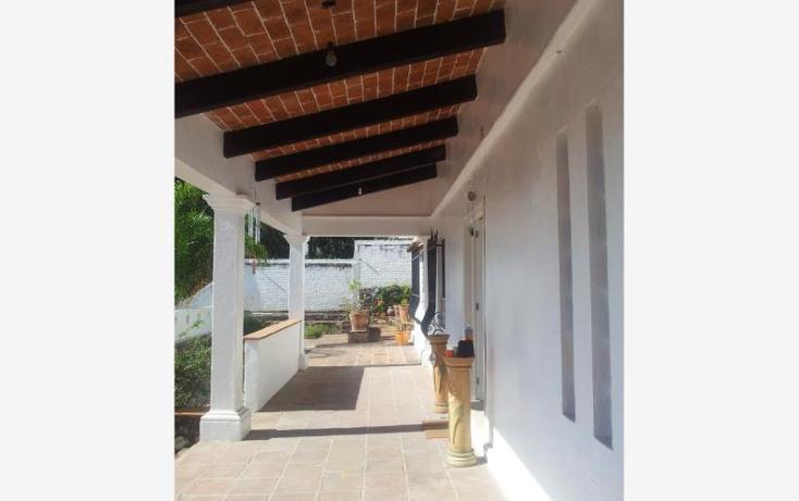 Foto de casa en venta en  , chulavista, cuernavaca, morelos, 959547 No. 02