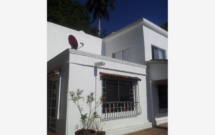 Foto de casa en venta en  , chulavista, cuernavaca, morelos, 959547 No. 03