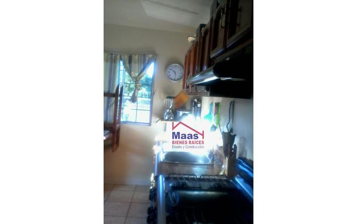 Foto de casa en venta en  , chulavista i, chihuahua, chihuahua, 1664456 No. 06