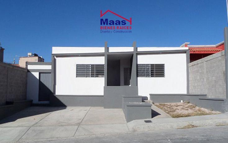 Foto de casa en venta en, chulavista i, chihuahua, chihuahua, 1672962 no 01