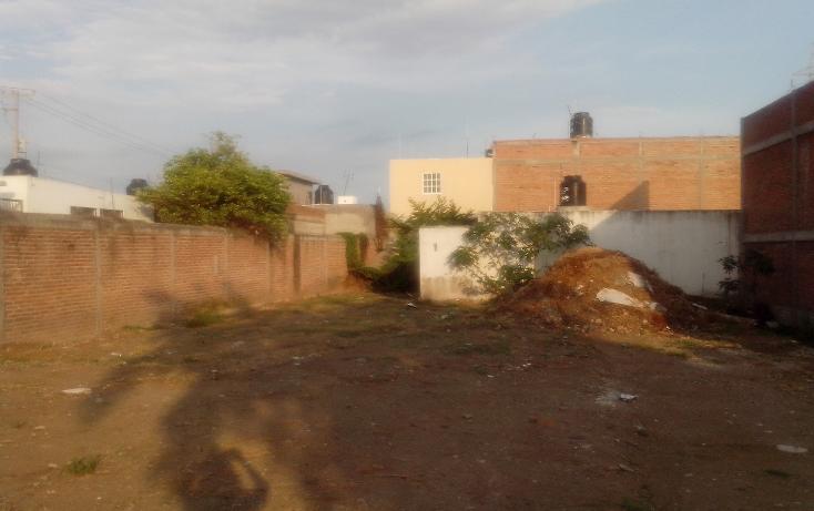 Foto de terreno comercial en venta en  , chulavista, mazatlán, sinaloa, 1294953 No. 04