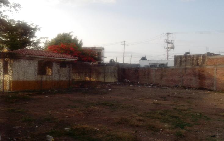 Foto de terreno comercial en venta en  , chulavista, mazatlán, sinaloa, 1294953 No. 05