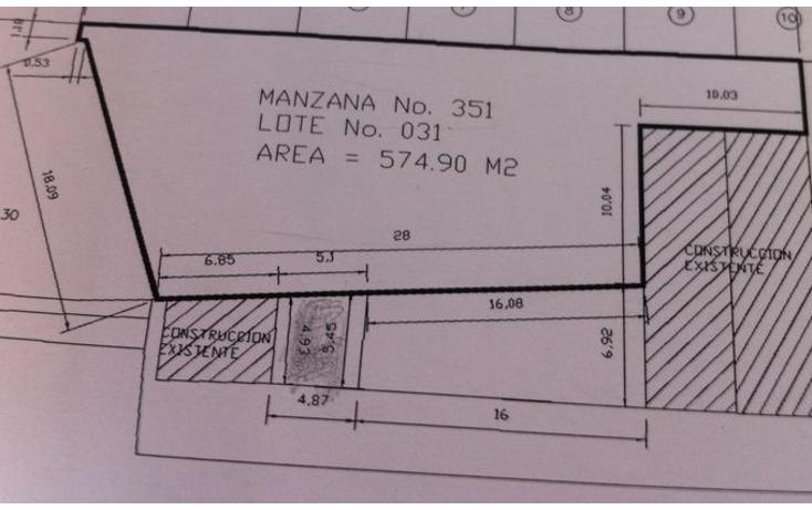 Foto de terreno comercial en venta en  , chulavista, mazatlán, sinaloa, 1294953 No. 07