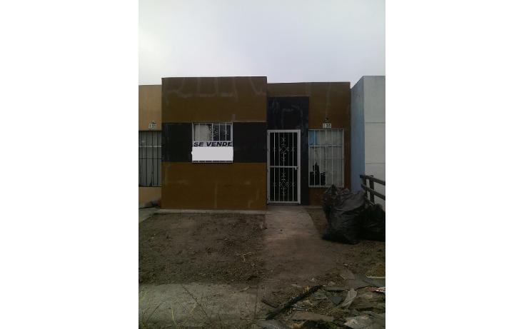Foto de casa en venta en  , chulavista, tlajomulco de z??iga, jalisco, 1678148 No. 01