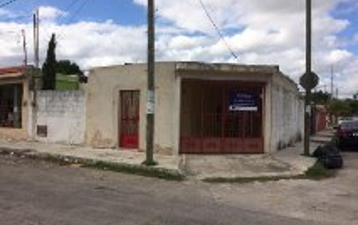 Foto de casa en venta en  , chuminopolis, mérida, yucatán, 1602606 No. 01