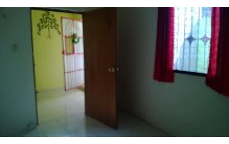 Foto de casa en venta en  , chuminopolis, mérida, yucatán, 1602606 No. 04