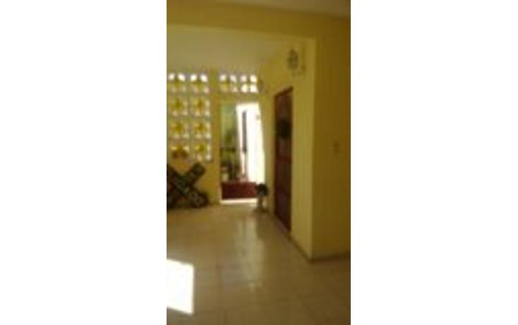 Foto de casa en venta en  , chuminopolis, mérida, yucatán, 1602606 No. 06