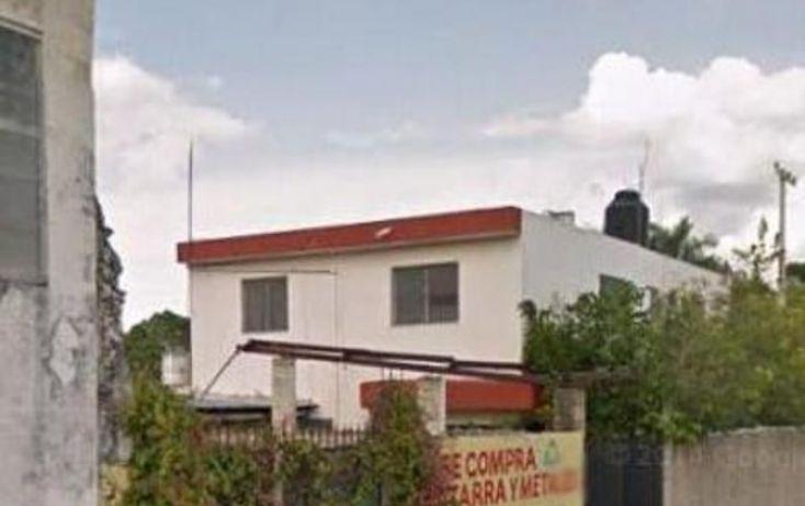 Foto de terreno habitacional en venta en, chuminopolis, mérida, yucatán, 1729544 no 01