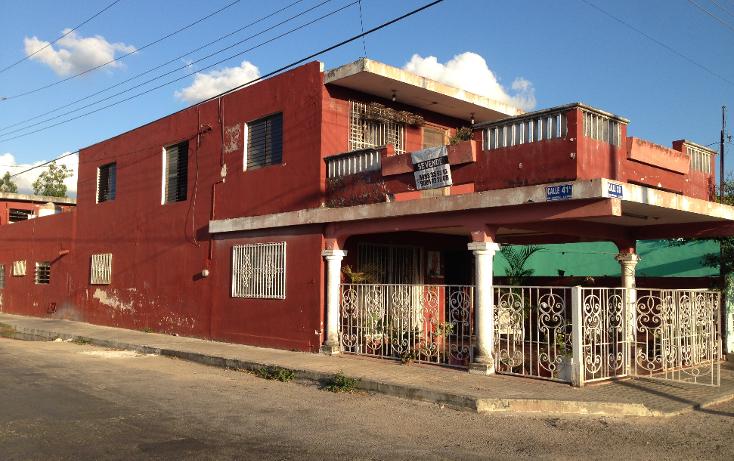Foto de casa en venta en  , chuminopolis, mérida, yucatán, 1992980 No. 01
