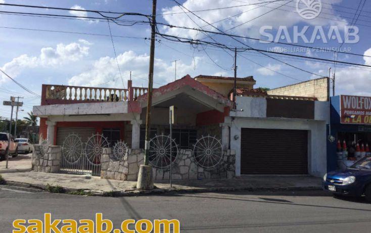 Foto de local en venta en, chuminopolis, mérida, yucatán, 2043880 no 02
