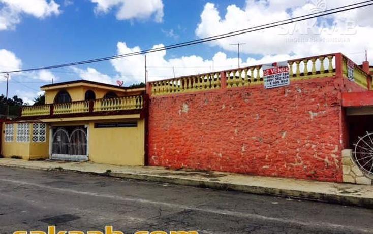 Foto de local en venta en  , chuminopolis, mérida, yucatán, 2043880 No. 02