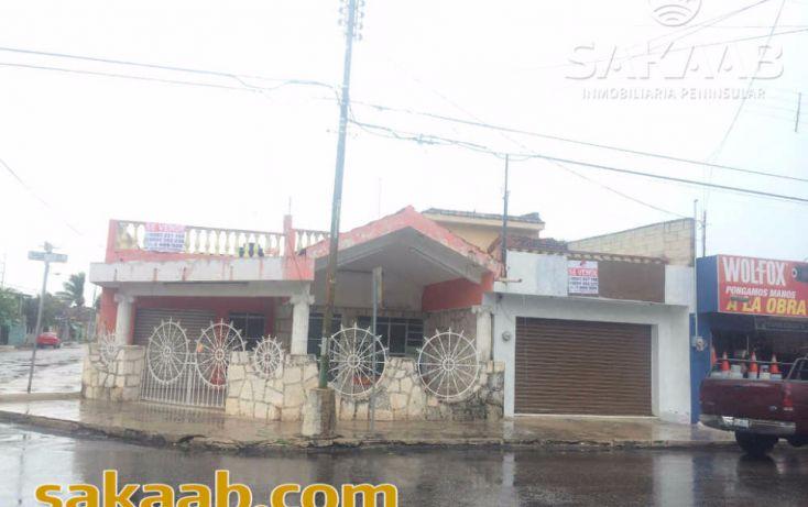 Foto de local en venta en, chuminopolis, mérida, yucatán, 2043880 no 03