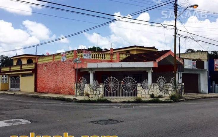 Foto de local en venta en  , chuminopolis, mérida, yucatán, 2043880 No. 03