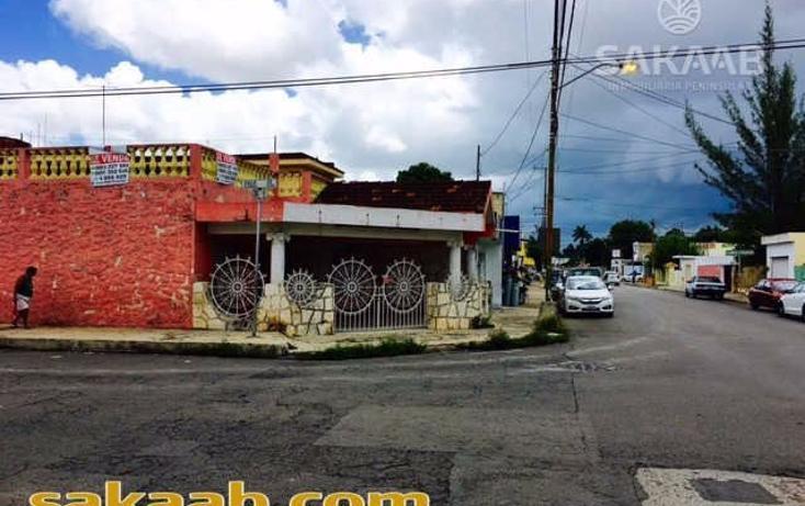 Foto de local en venta en  , chuminopolis, mérida, yucatán, 2043880 No. 04
