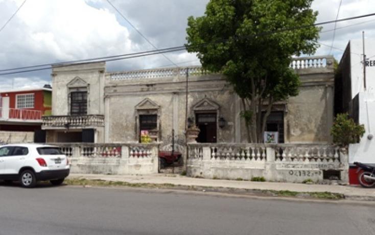 Foto de casa en venta en, chuminopolis, mérida, yucatán, 942531 no 01