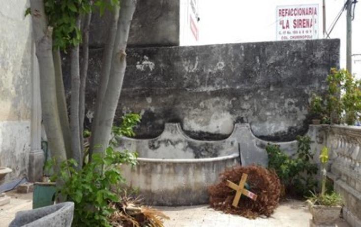 Foto de casa en venta en, chuminopolis, mérida, yucatán, 942531 no 50
