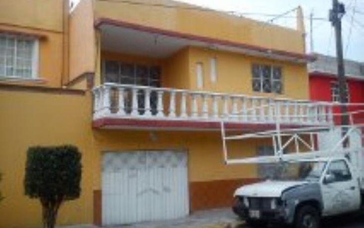 Foto de casa en venta en churubusco 202, evolución, nezahualcóyotl, estado de méxico, 1960222 no 01