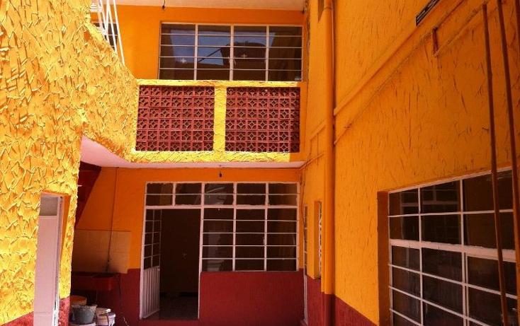 Foto de casa en venta en churubusco 202, metropolitana tercera sección, nezahualcóyotl, méxico, 1960222 No. 03