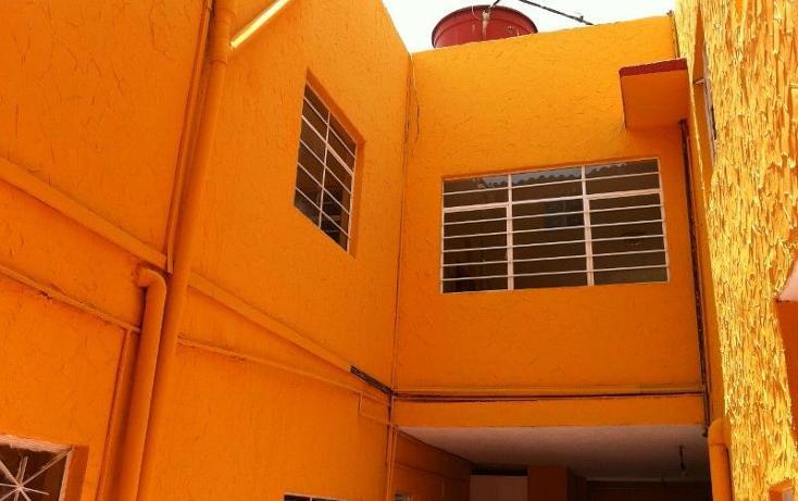 Foto de casa en venta en churubusco 202, metropolitana tercera sección, nezahualcóyotl, méxico, 1960222 No. 02