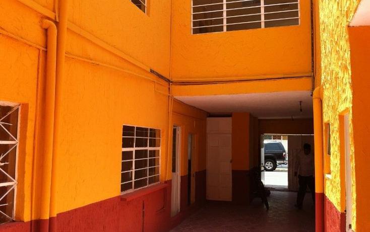 Foto de casa en venta en churubusco 202, metropolitana tercera sección, nezahualcóyotl, méxico, 1960222 No. 04
