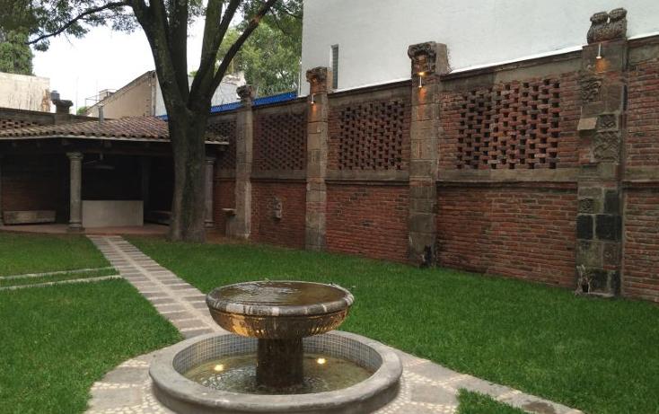 Foto de casa en renta en  , churubusco country club, coyoacán, distrito federal, 1105517 No. 07