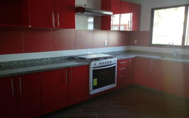Foto de casa en renta en  , churubusco country club, coyoacán, distrito federal, 1410295 No. 05