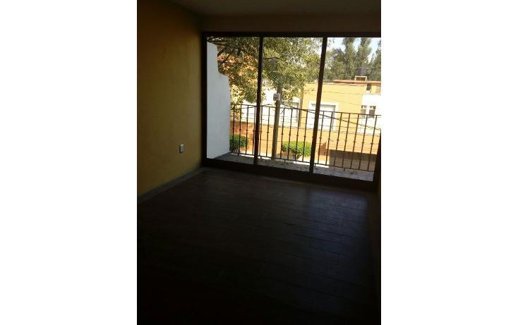 Foto de casa en renta en  , churubusco country club, coyoacán, distrito federal, 1410295 No. 07