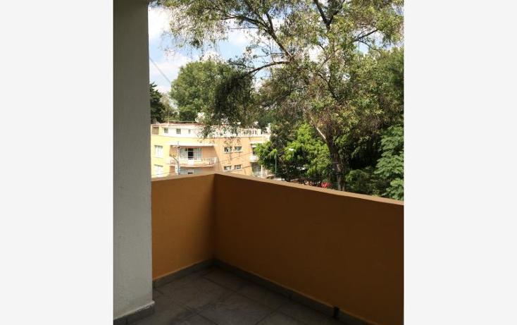 Foto de departamento en renta en  , churubusco country club, coyoacán, distrito federal, 1411657 No. 14
