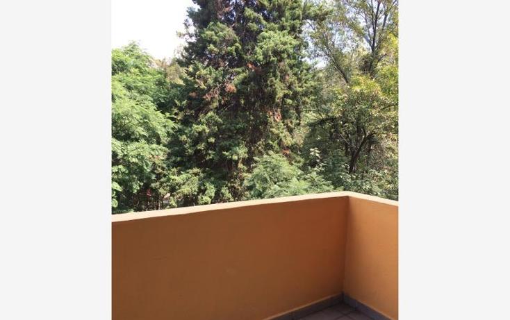 Foto de departamento en renta en  , churubusco country club, coyoacán, distrito federal, 1411657 No. 16
