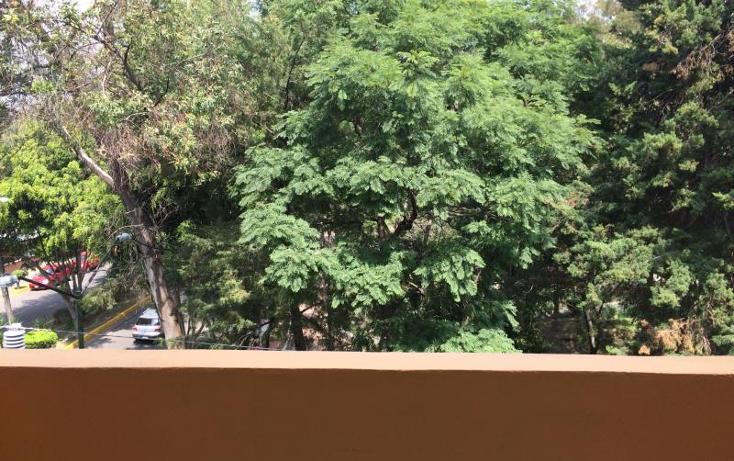 Foto de departamento en renta en  , churubusco country club, coyoacán, distrito federal, 1411657 No. 17