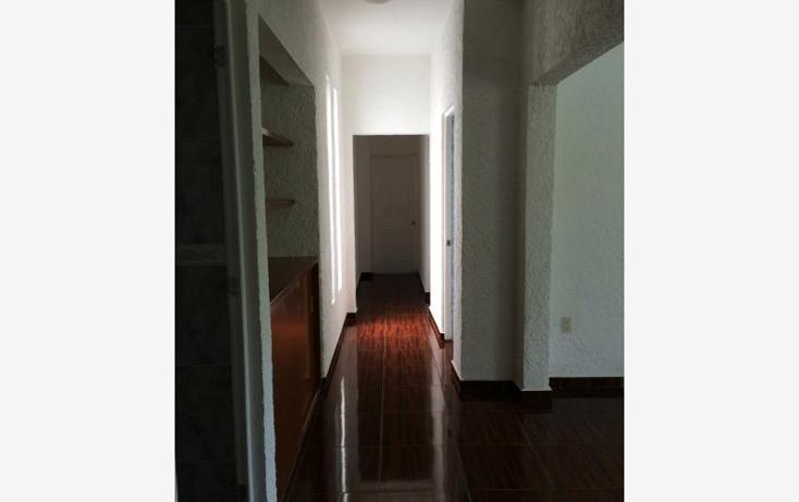 Foto de departamento en renta en  , churubusco country club, coyoacán, distrito federal, 1411657 No. 18