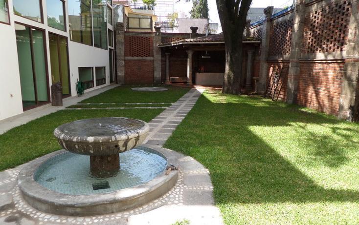 Foto de casa en condominio en renta en  , churubusco country club, coyoac?n, distrito federal, 1430631 No. 01